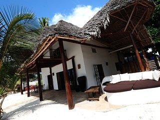 Villa Patti, Kiwengwa