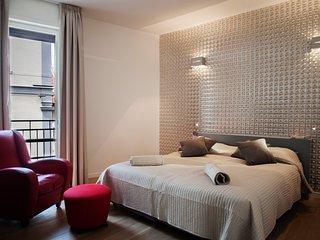Apartamento Rigoletto grande e luminoso appartamento nel cuore di Firenze