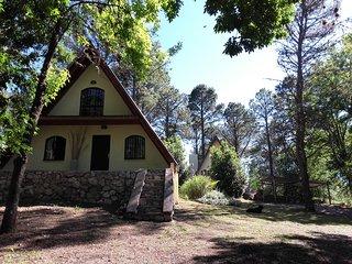 Cabana Alpina en Villa Giardino