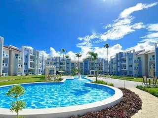 Amazing apartment in Punta Cana near the Beach and restaurants
