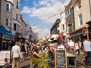 North Laine Escape, Brighton