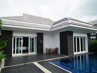 3 Bed Room Private Pool Villa