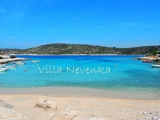 Villa Nevenka A2 (4+1)