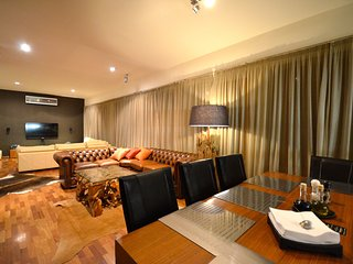 Attic Vladislavova - Grand Luxury Apartments, Praga