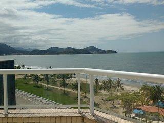 Best View - Cobertura Duplex - PE NA AREIA - Na praia da Indaia -