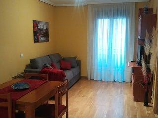 Apartamento Torre San Martín, Teruel