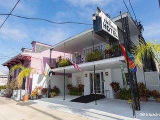 EMPRESS HOTEL 2, Nueva Orleans