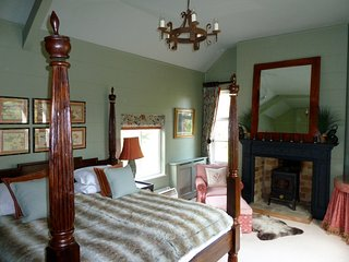 B&B at theGrange, Frampton on Severn