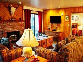 Navajo Inspired Ski Getaway!! - Listing #240, Mammoth Lakes