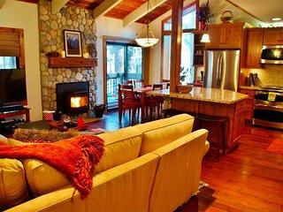 Mammoth Luxury Living - Listing #248, Mammoth Lakes