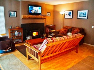 Convenience and comfort near Eagle Lodge - Listing #250, Mammoth Lakes