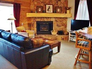 Family Ski Villa - Listing #255, Mammoth Lakes