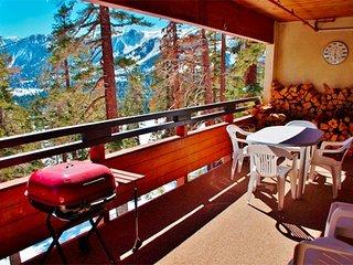 Bridges Ski-in/Ski-out Condo - Listing #257, Mammoth Lakes