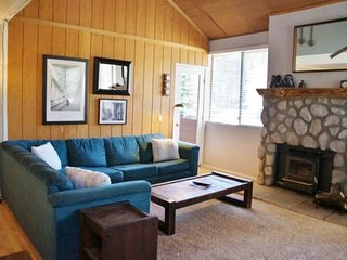 San Sierra Is The Place To Be - Listing #276, Mammoth Lakes