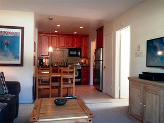 Remodeled In Center of Town, Walk to Shuttle Stops & Restaurants - Listing #296, Mammoth Lakes