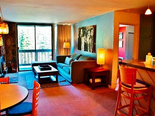Family-Friendly Condo - Listing #337, Mammoth Lakes