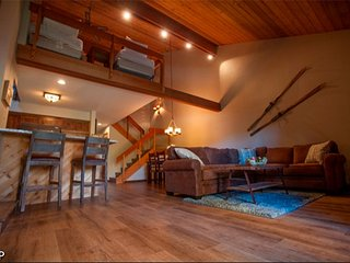 Family-Friendly Comfortable Retreat - Listing #352