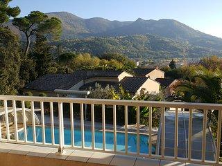 Appartement  au coeur de Nyons en Drôme Provençale