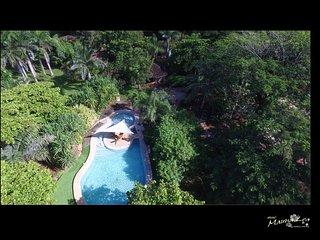 Hotel Mauna Loa Bungalow Standard, Playa Avellanas