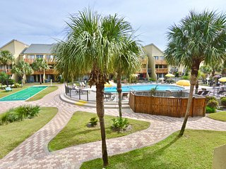 Largo Mar #120 1 Bdrm Sleeps 4