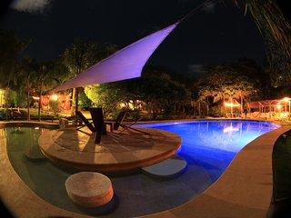 Hotel Mauna Loa Bungalow Superior