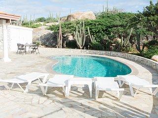 Casibari Stones & Garden Villa