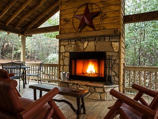 Moose Lodge, Blue Ridge