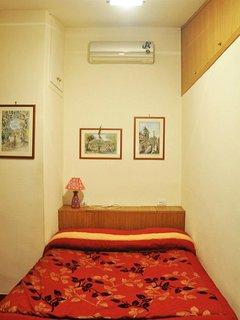 bedroom Casa Tiziano