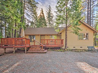 Charming Arnold Home w/ Deck Near National Forest!