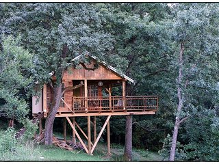 Treehouse Resnice-Croatia