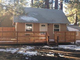 Beary Cute Cabin 1, Big Bear City