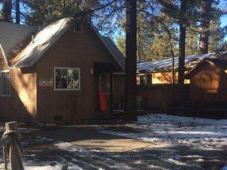 Beary Cute Cabin 2, Big Bear City