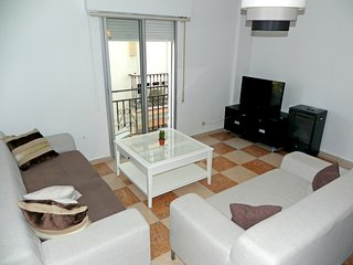 Big Apartment up to 10 guests! In the heart of Granada
