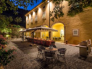 Large Luxury Villa in Tuscany Near Lucca with Chef Service - Villa di Vorno, Capannori
