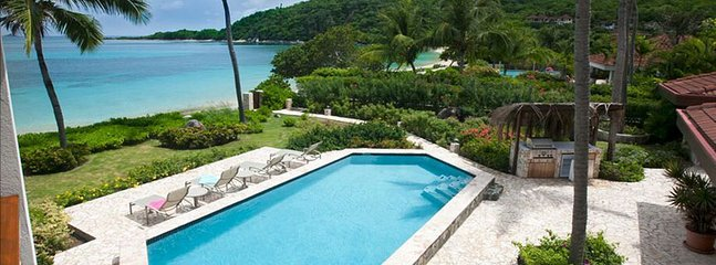 Villa Caribbean Wind 6 Bedroom SPECIAL OFFER Villa Caribbean Wind 6 Bedroom SPECIAL OFFER, Virgen Gorda