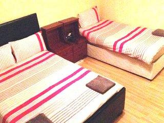 Large Double Bedroom near London Olympics & Westfield, Barking
