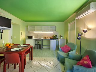 2 bedroom Apartment in Sorrento, Campania, Italy : ref 5238817