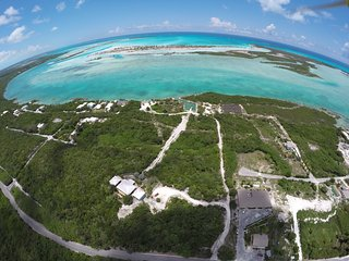Private Waterfront Estate with Boat, Kayaks, and Paddleboards, Gran Exuma