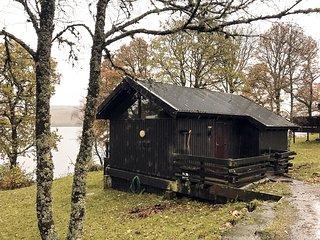 Fyne Lochside Cabin