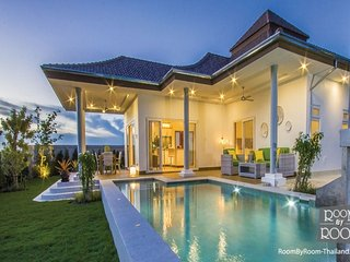 Villas for rent in Hua Hin: V6295