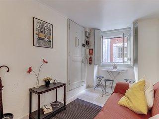 Apartamento Romântico em Sta Clara