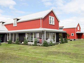 Nirvana Farm Stay