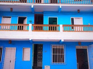 VEVO Hostel+apart