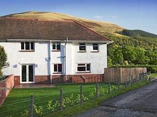 Lisa's Cottage (LISAS), Brecon