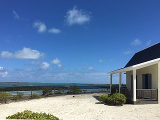 Koraya Lodge - Intimate Hideaway By The Sea, Rodrigues Island