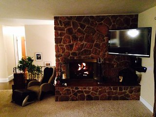 Great Mountain Getaway Located In The Heart Of Glenwood Springs