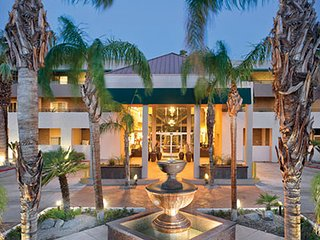 WORLDMARK by Wyndam - Palm Springs