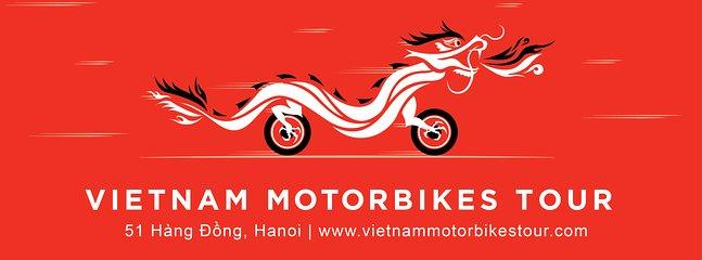 Visit North Vietnam by motorbike!