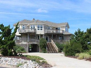 Sea-Crets House