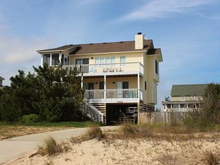 Sun Spot House at Corolla